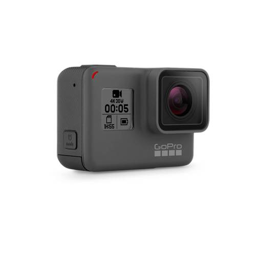 Medium Crop Of Gopro Hero