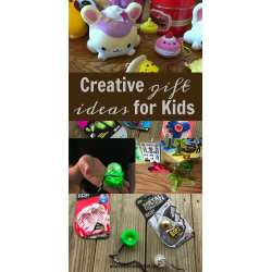 Small Crop Of Creative Gift Ideas
