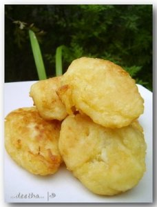 RESEP RONDO ROYAL