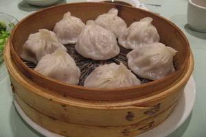 RESEP SHANGHAI STEAMED DUMPLING (SIO-LONG-PAU)