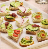 RESEP CANAPE