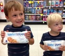 Boys waterwipes walgreens