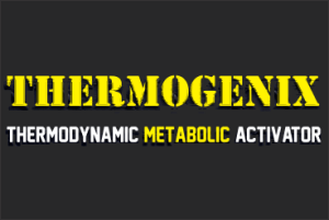 THERMOGENIX