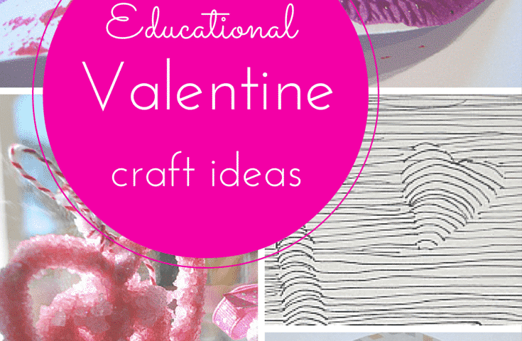 Love School  educational Valentine craft ideas twqG1t9V