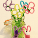 Spring activities for kids (Tuesday Tutorials)