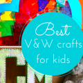 Best VW crafts for kids