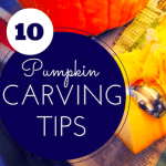 10 awesome pumpkin carving tips
