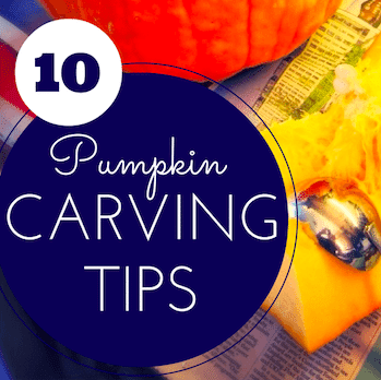 Pumpkin carving tips thumbnail