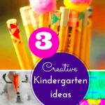 Creative Kindergarten Ideas thumbnail