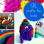 R crafts for kids thumbnail