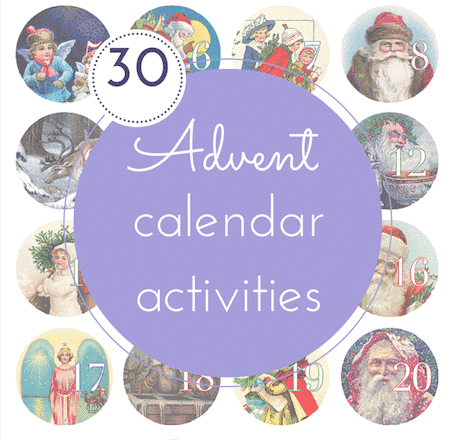 30 advent calendar activities thumbnail