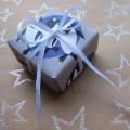 No mess christmas craft gift box thumbnail