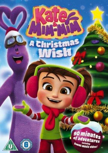Kate & Mim Mim - A Christmas Wish