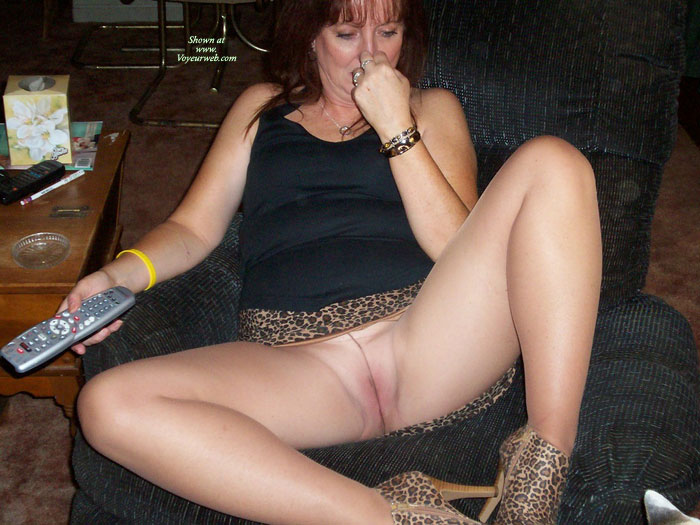sheer pantyhose no panties