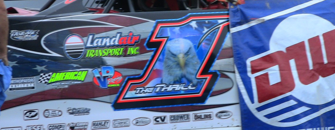 5 Tips That Can Turn Around a Dirt Late Model Season