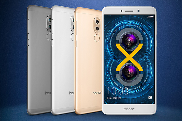 huawei honor-6x