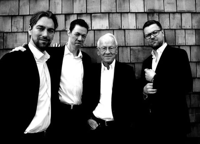 Koncertanmeldelse: Elegante Bent Fabricius-Bjerre var en ...
