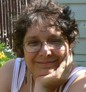 Aurora Levins Morales
