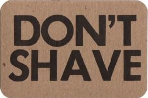 dontshave