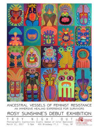 Ancestral Vessels Image