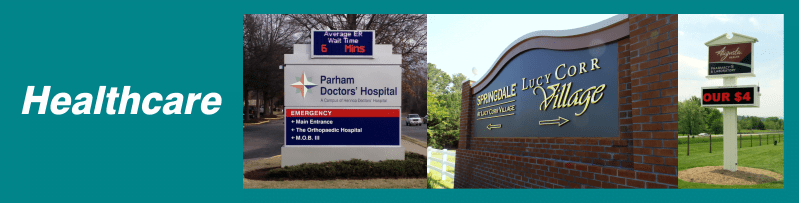 www.holidaysigns.com-richmond-va-south-boston-halifax-fishersville-lynchburg-haymarket-va-hospital-signage-wayfinding-branding-digital-message-boards-Daktronics-Watchfire-displays-healthcare