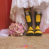 Like Rain On Your Wedding Day: It's All About Perspective