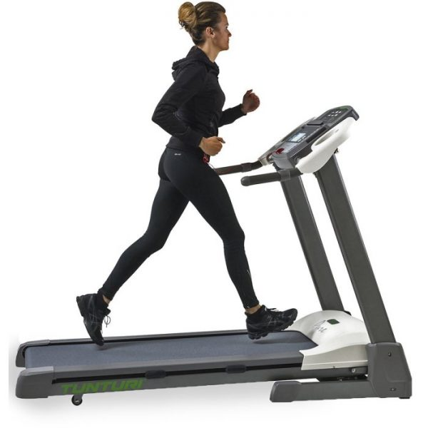 Tunturi 3.1 Home Treadmill 2