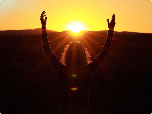 Vitamin D Versus Cancer_sun worship