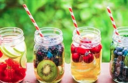 22 Tasty and Proven Detox Drinks That Will Help You Lose Weight