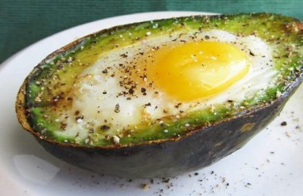 Eat This Protein-Packed Breakfast to Reduce Inflammation And Your Waistline