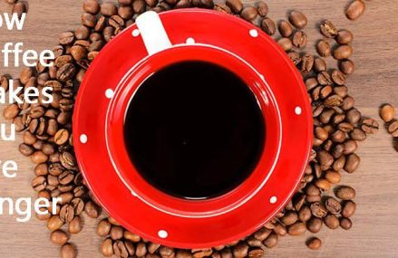 How Drinking Coffee Helps You Live Longer