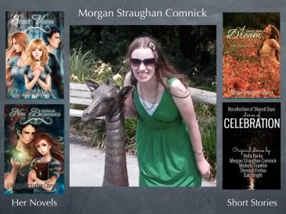 Morgan promo