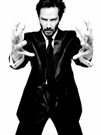 Keanu Reeves is a wooden actor | Hollywood Hates Me