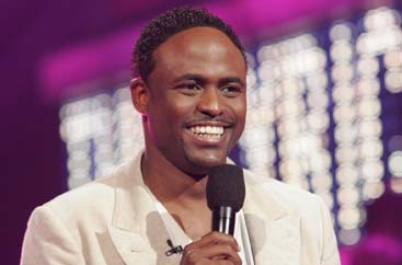 Don't Forget The Lyrics host, Wayne Brady