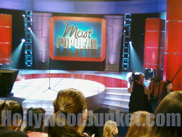 """Most Popular"" female audience is an important part of this game show."