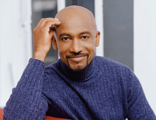 From daytime, to game show host, Montel Williams.