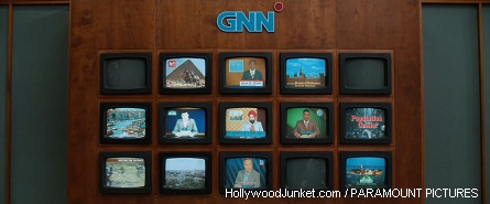 GNN Network - ANCHORMAN 2