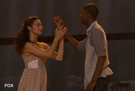 So You Think You Can Dance Top 20, Bridget and Stanley