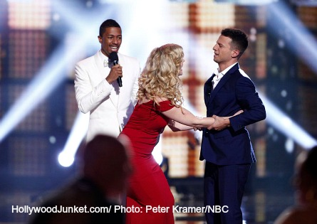 AGT season 9 finale, Emily West, Mat Franco