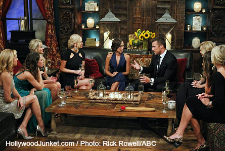 The Bachelor season 19, Chris Soules