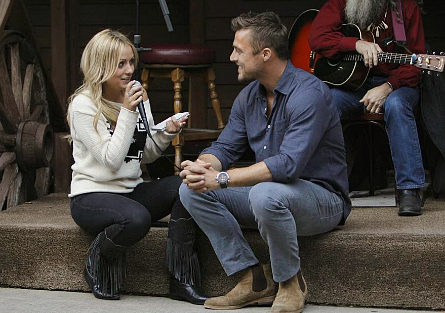 The Bachelor episode 6, Carly, Chris Soules