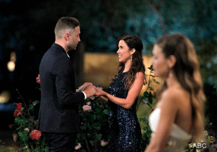 The Bachelorette season 11, Kaitlyn, Britt