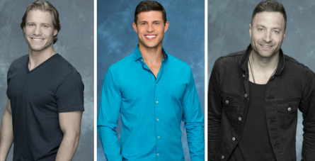 The Bachelorette, Clint, Chris, Brady