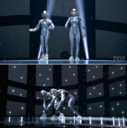 Collage_sytycd season 12 top 18 live_hailee_virgil_robots_445