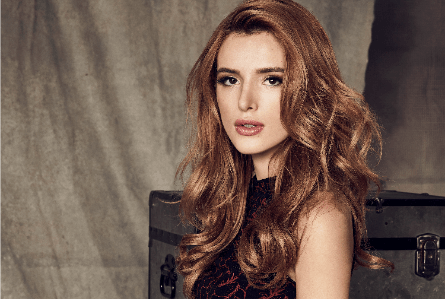 Famous in Love Bella Thorne as Paige Townsen