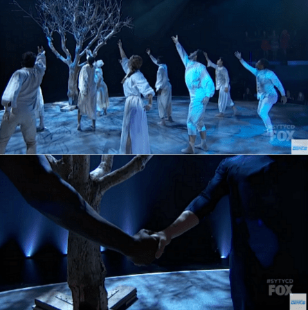 SYTYCD 14 Top 9, All-Stars, Travis Wall