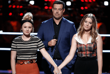 The Voice 13 Battles, Addison vs. Karli