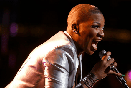 The Voice 13 Live Shows week 2, Janice Freeman
