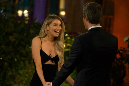 The Bachelor 22, Arie, Lauren S.