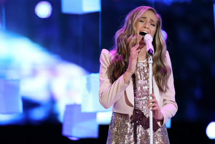 The Voice 14 finale night one, Brynn Cartelli